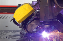 Laser/Plasma Cutting